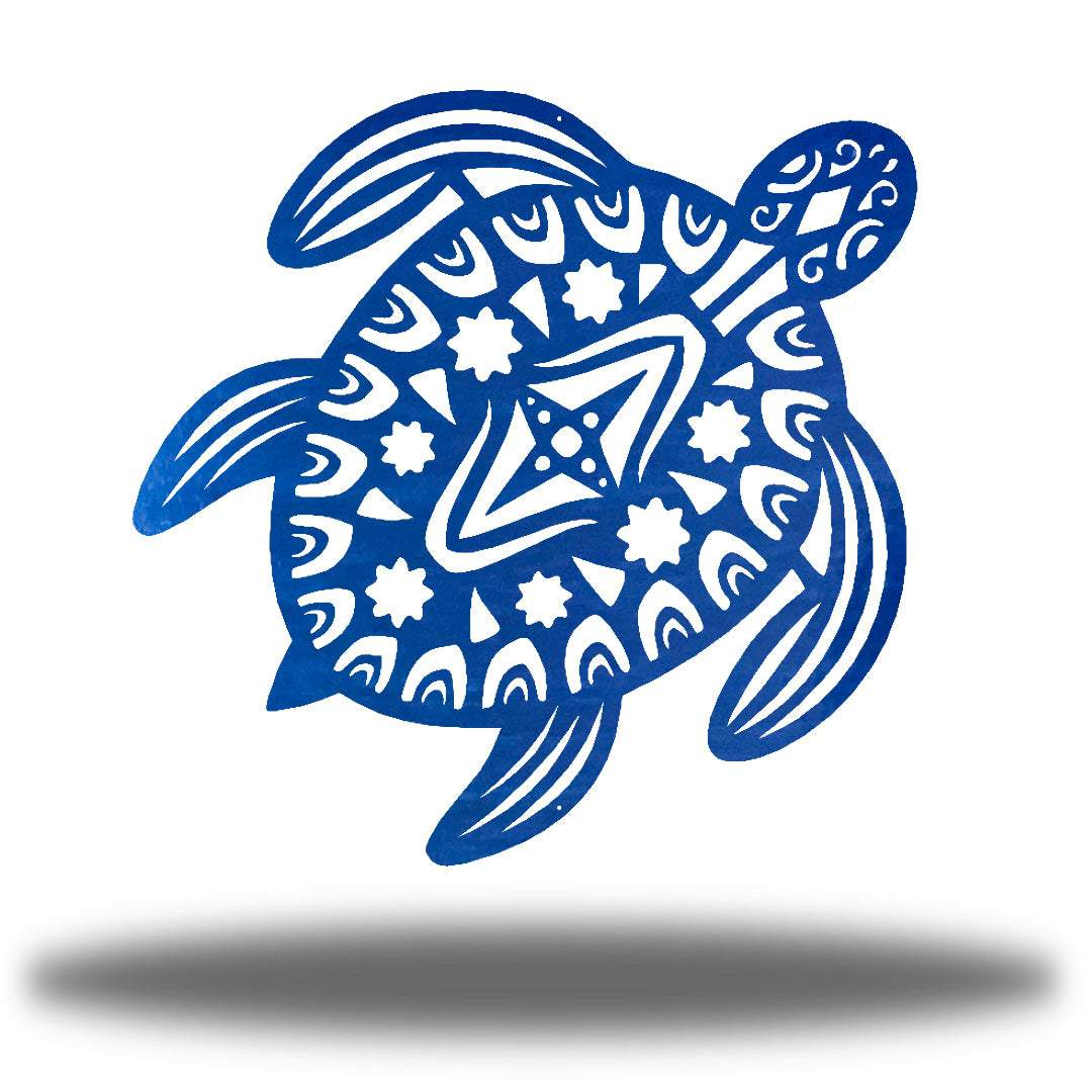 Sea Turtle - Go Riverside Designs
