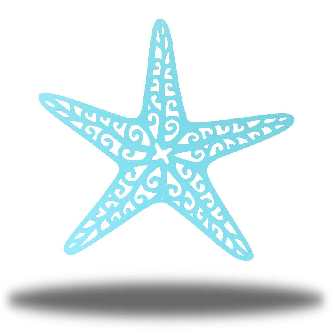 Starfish - Go Riverside Designs