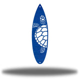 Sea Turtle Surfboard Promo!