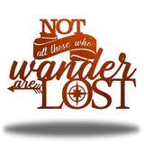 Wander Quote