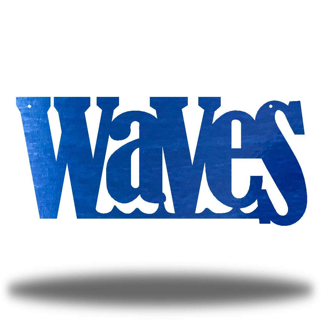 Waves Word