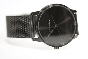 Hagerskans Watches - Black - 33mm