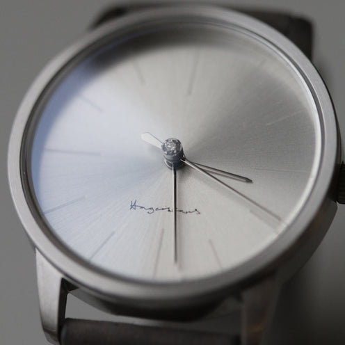 Hagerskans Watches - Mini - 33mm