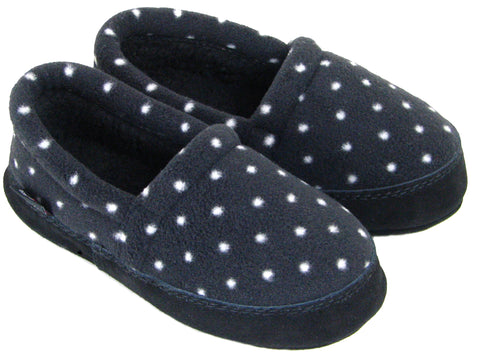 Polar Feet Kids' Perfect Mocs Domino