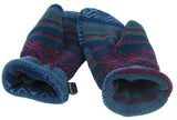 Polar Feet® Fleece Mittens