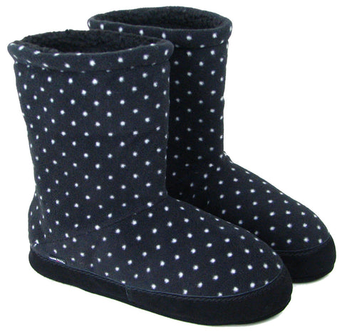 Polar Feet® Women's Snugs™ Domino