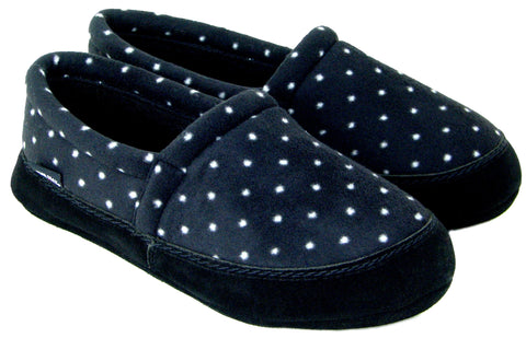 Polar Feet Women's Perfect Mocs Domino