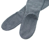 Polar Feet® Fleece Boot Liners - Soft Grey