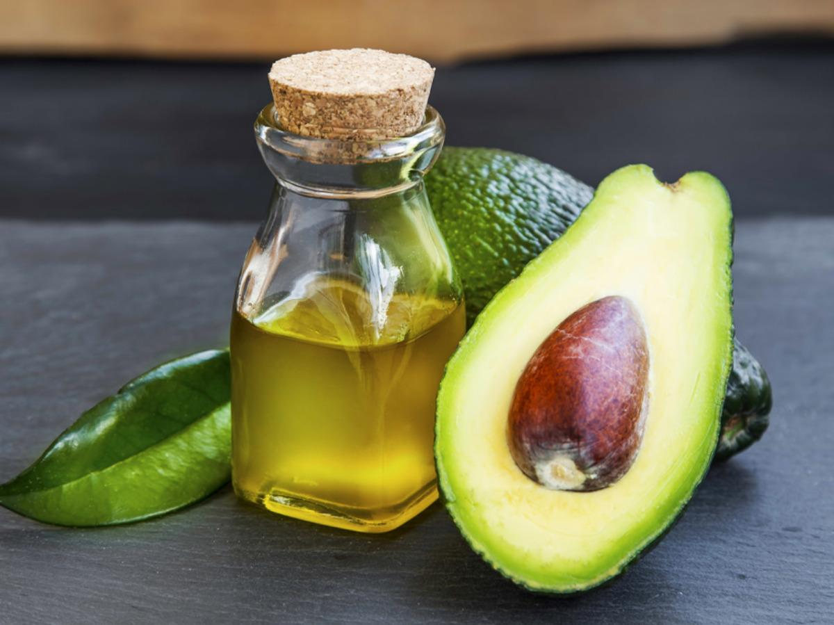 Skin Benefits Using Avocado Oil