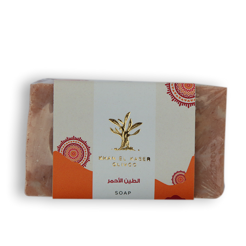 Red Mud Soap