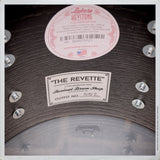 "Drums - Ludwig ""Revette"" 12.14.18"