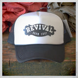 "Apparel - Hat ""Revival"""