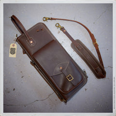Accessories - Tackle Instrument Leather Stick Bag