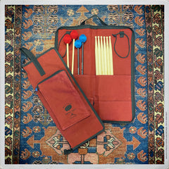 Accessories -  Revival Canvas Stick Bag