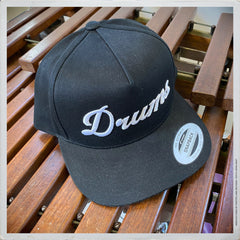 "Apparel - Hat ""Drums"""
