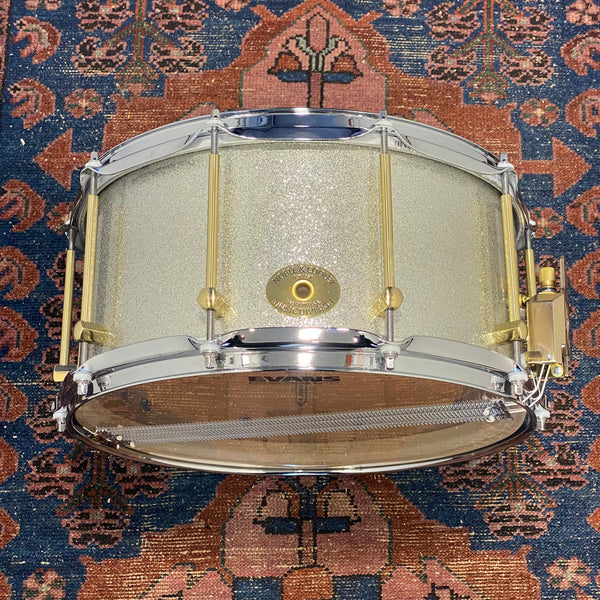 Snare - Noble & Cooley 7x14 Solid Tulip