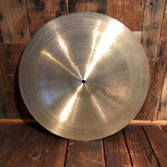 "Cymbals - Cymbal & Gong Holy Grail 18"" Crash"