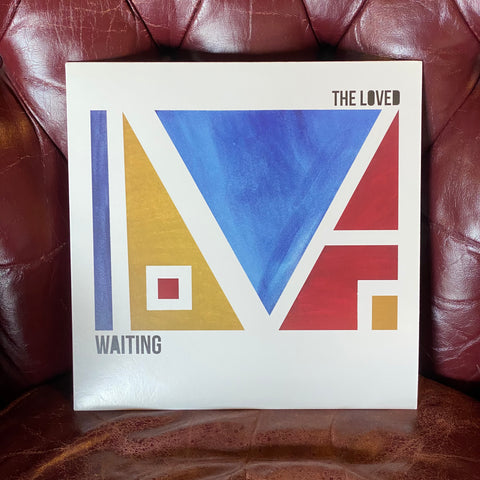 "Music - The Loved ""Waiting"" Limited Vinyl"