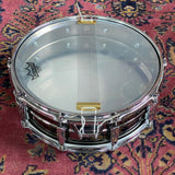 Snare - Ludwig Black Beauty 5x14 (Used)