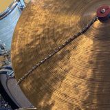 Accessories -  Revival Cymbal Sizzler
