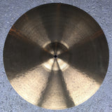 "Cymbals - Cymbal & Gong Holy Grail 22"" Ride"