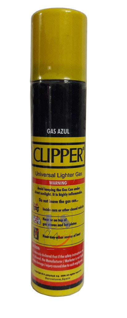 Lighter Gas Can 100ml