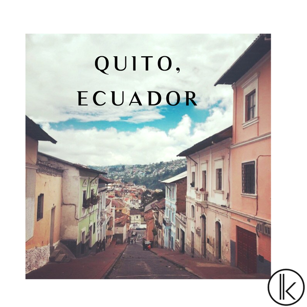 Volunteering Abroad: My Experience in Equador
