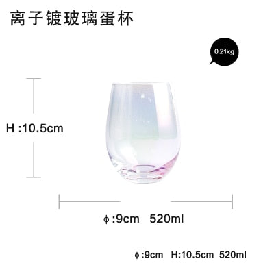 Ultrathin Wine Glass