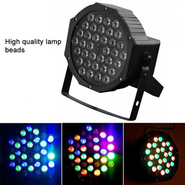 LED Stage RGB Light