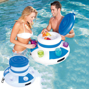 Inflatable Ice Bucket