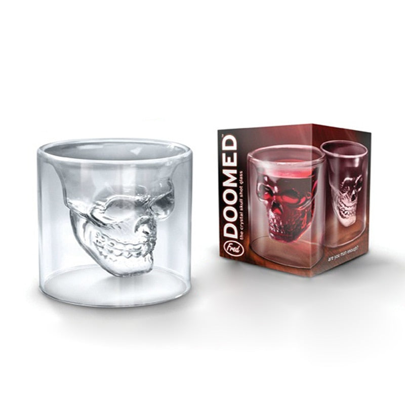 Skeleton Glass