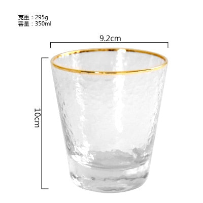 High-grade Glass Cups