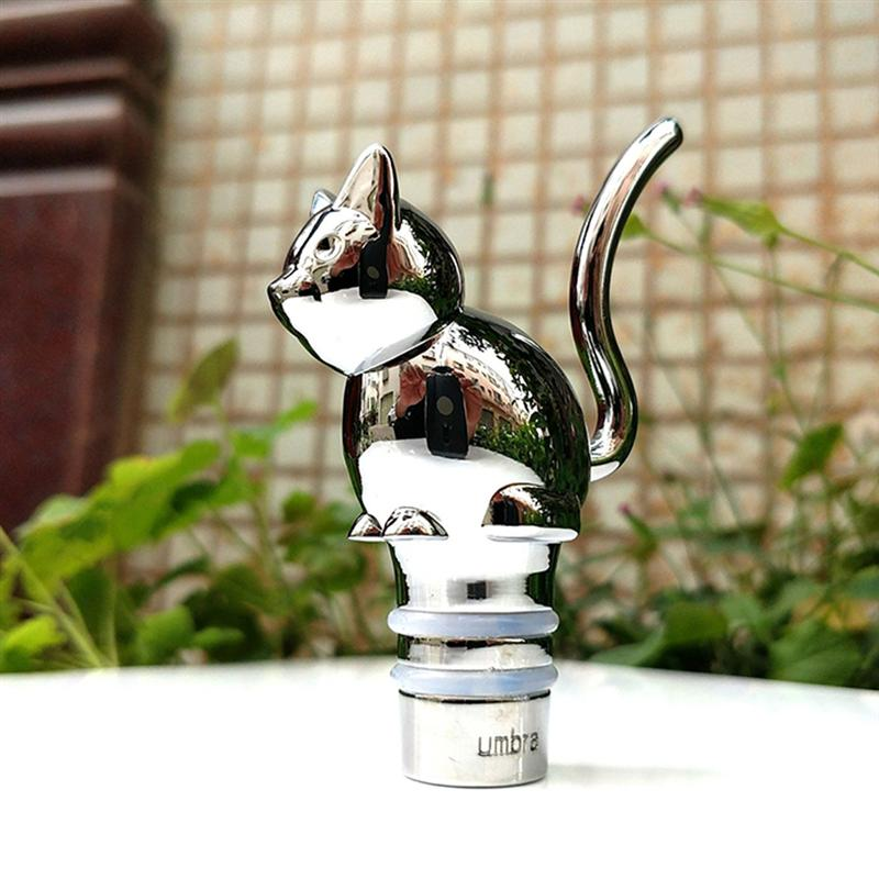 Cat Wine Bottle Stopper