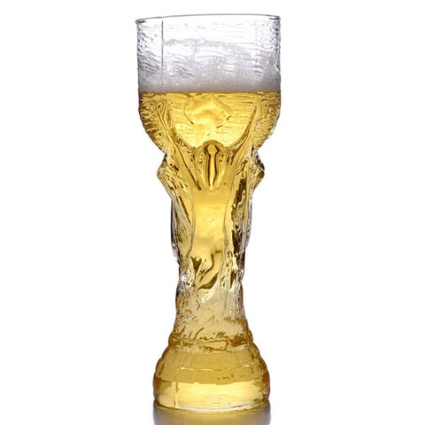 World Cup Cup Beer Glass