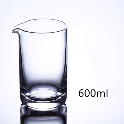 550ml Cocktail Mixing Cup