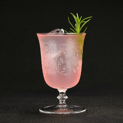 Cocktail Goblet Glass