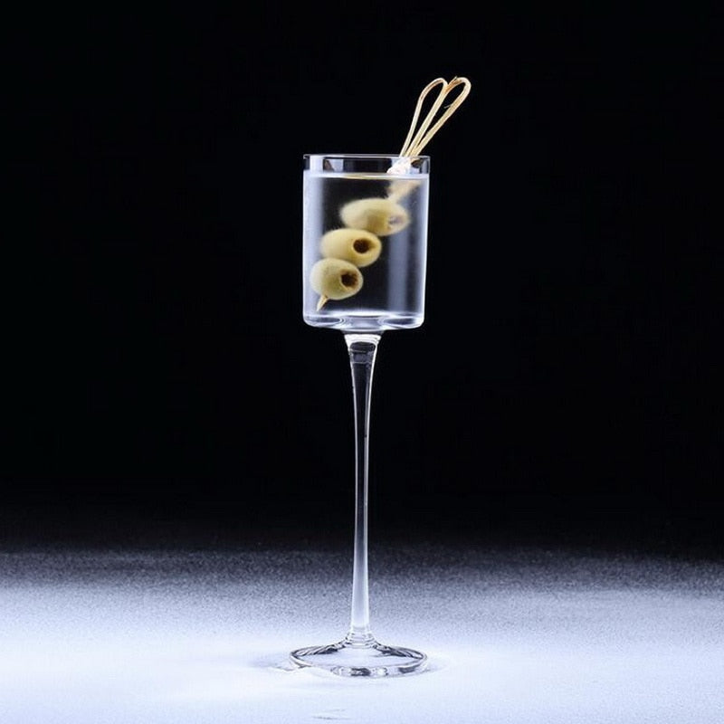Japanese Cocktail Glass