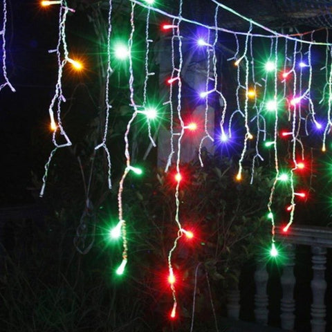 Garland LED String Lights