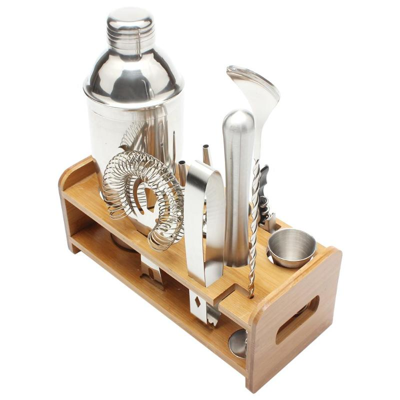 Stainless Steel Wine Mixer Liquor