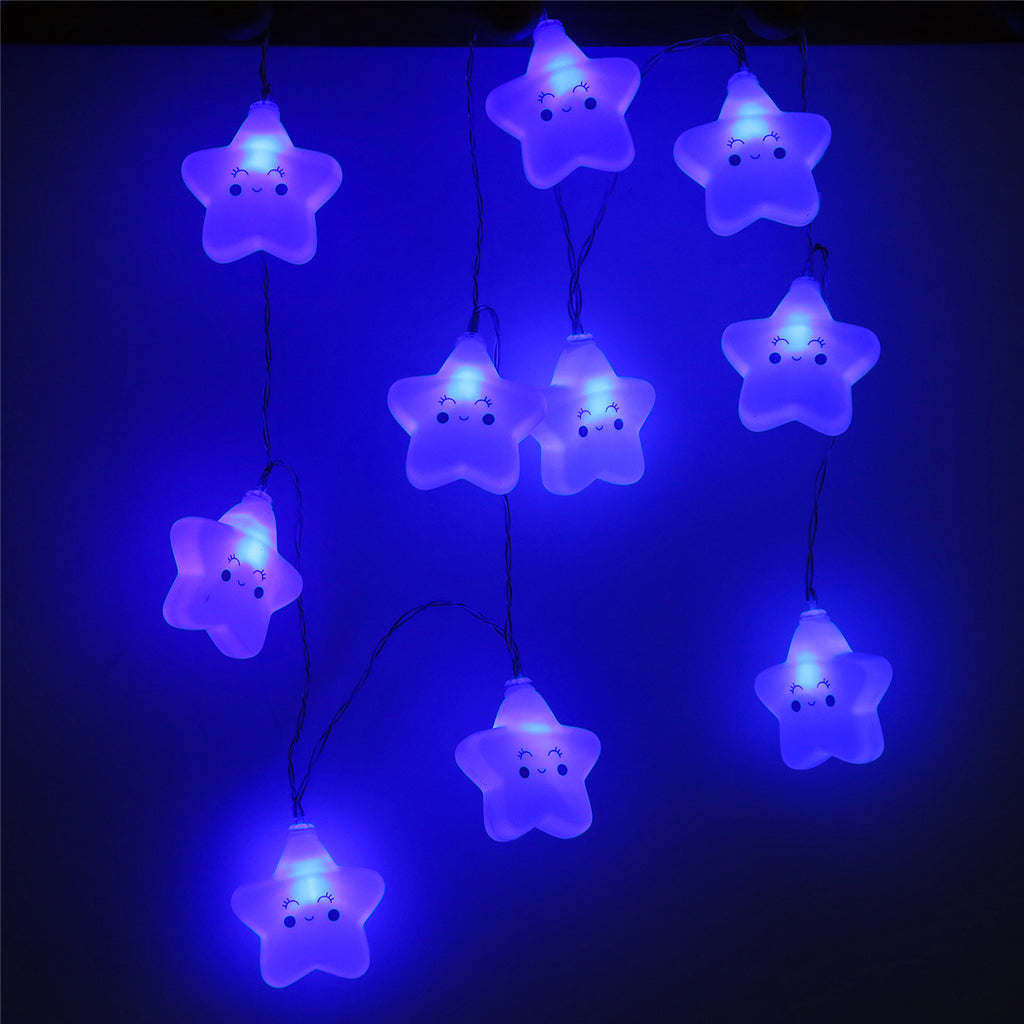 Starry Room Party Decoration