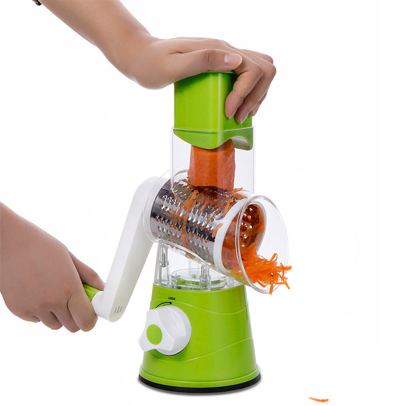 Multifunction Vegetable Cutter and Slicer