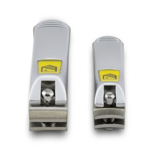 Harperton Nail Clipper Set (Curved + Straight Jaw)