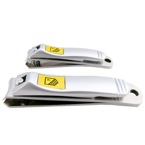 Harperton Nail Clipper Set (Curved Jaw)