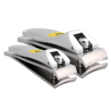 Harperton Klipit Nail Clipper Set (Curved Jaw)