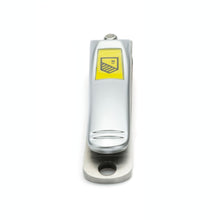 Harperton Fingernail Clipper - Stainless Steel (HAR-001)