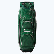 Load image into Gallery viewer, Alligator 15 Way Cart Bag