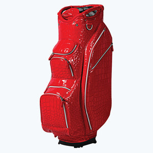 Alligator 15 Way Cart Bag