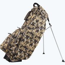 Load image into Gallery viewer, Camo Stand Bag