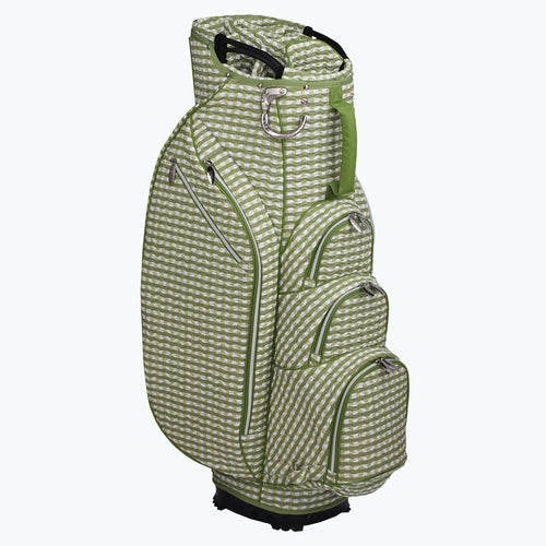 Check Wave 14 Way Cart Bag