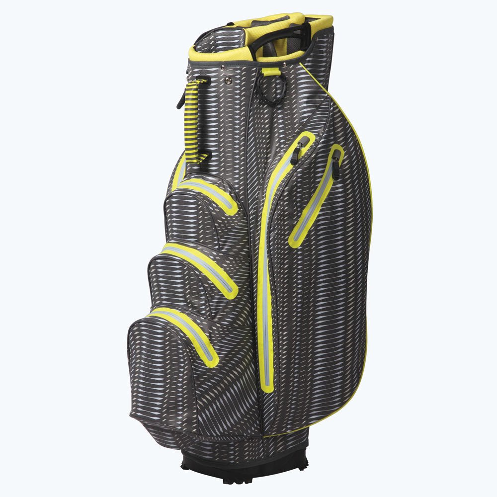 Python Waterproof Cart Bag